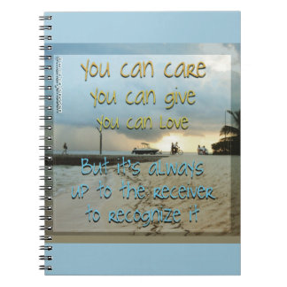 You can love... <3 notebook