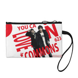 YOU CAN LOVECOMMONS porch Type1 Coin Purse