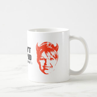 You can t fix stupid but you can vote them out mug