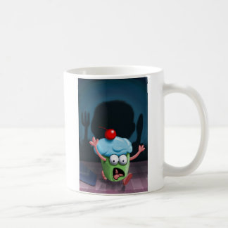 You Can t Hide From The Muffin Man Mug