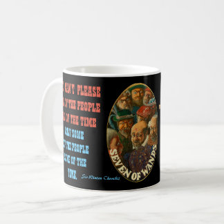 You can´t please everyone - Sailor Specialty Mug