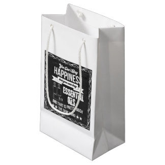 You can't buy Happiness but you can buy EO! Small Gift Bag