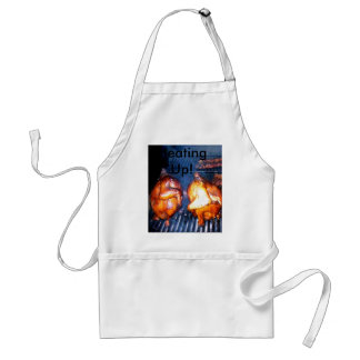 You Can't Compete With This! Adult Apron
