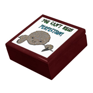 You Can't Rush Perfection Baby Sloth Gift Box