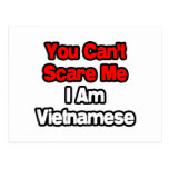 You Can't Scare Me...Vietnamese