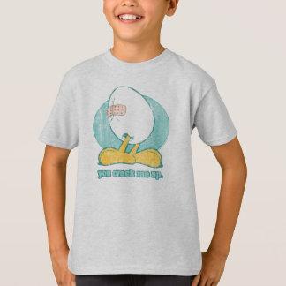 You Crack Me Up Kid's Shirt