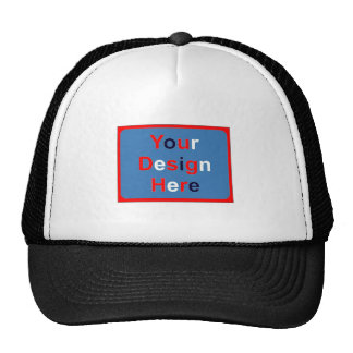 YOU DESIGN YOUR OWN PRODUCT - ITS FUN! CAP