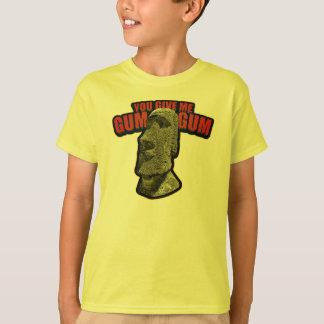 You give me Gum Gum! T-shirts