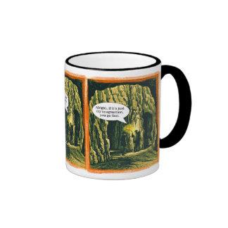 You Go First... Mug