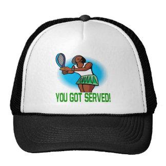 You Got Served Cap