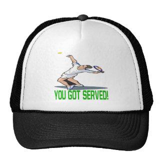 You Got Served Trucker Hat