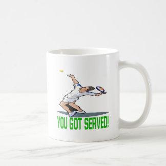 You Got Served Mug