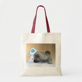 You Have Big Feet Budget Tote Bag