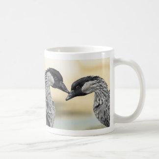 You & I Basic White Mug