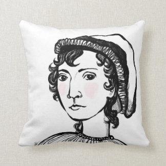 You Jane. Cushion