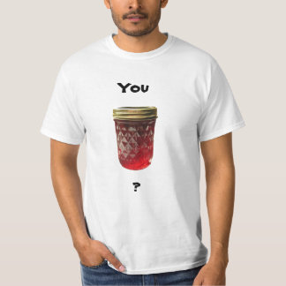 You Jelly? Jealous Meme Funny Shirt