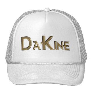 You know...da kine trucker hat