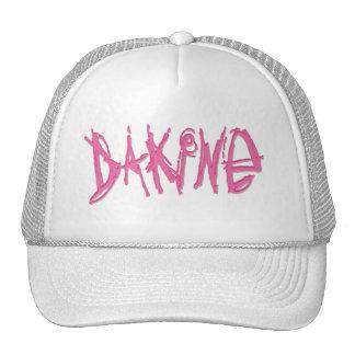 You know - da kine trucker hats