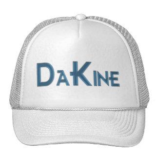 You know...da kine trucker hats
