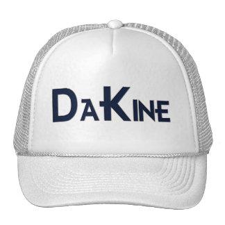 You know... da kine trucker hat