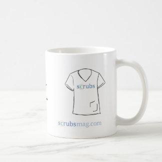 You Know You're a Student Nurse When… Coffee Mug