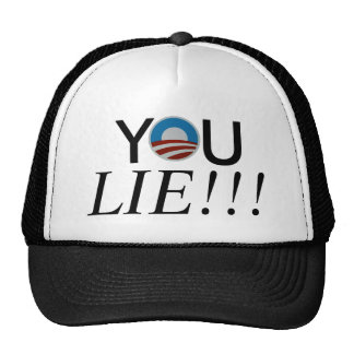 You Lie!!  Hat