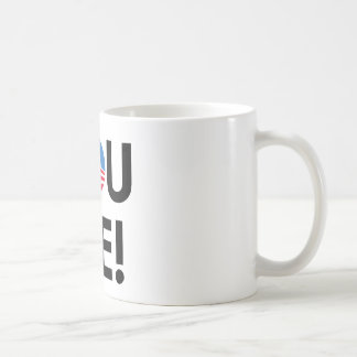 YOU LIE T-SHIRT & GIFTS COFFEE MUG