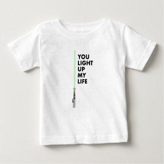 You Light up my Life Toddler Shirt