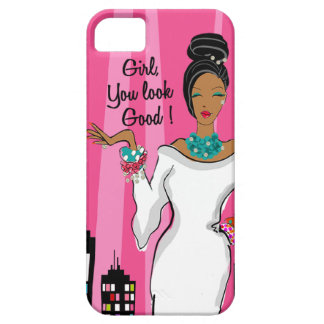You look Good iPhone 5 Cover