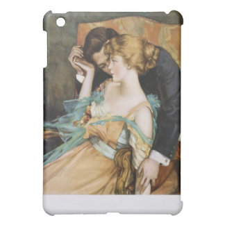 You Love to Touch Mary Greene Blumenschein Case For The iPad Mini