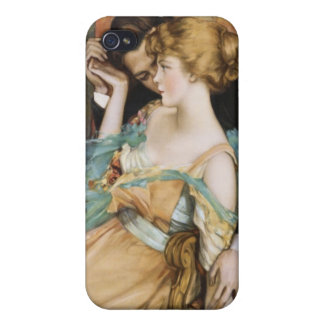 You Love to Touch Mary Greene Blumenschein iPhone 4/4S Case