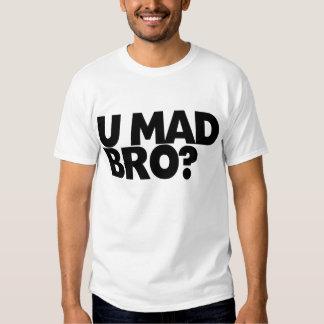 You Mad Bro? Tshirts