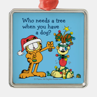 You Make the Holidays Happier Christmas Ornament