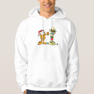 You Make the Holidays Happier Hoodie