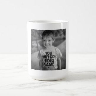 You Only Got Video Game Mug