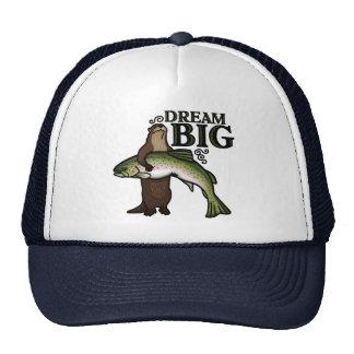 You Otter Dream Big Cap