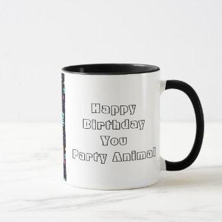 You Party Animal Mug
