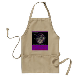 -_-You People Are The Eatees-_- Standard Apron
