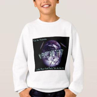 -_-You People Are The Eatees-_- Sweatshirt