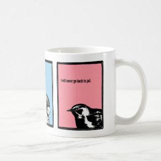 You people are weird and I made you a mug