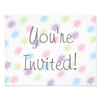 You re Invited Custom Invitation