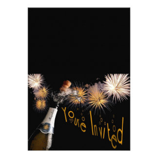 You re Invited Card
