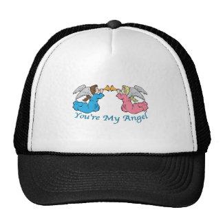 You re My Angel Trucker Hat