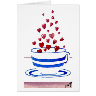 You re my Cup of Tea Cards