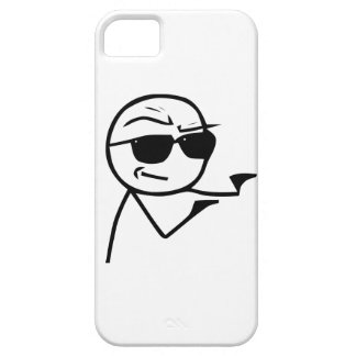 You re The Man - iPhone 5 Case