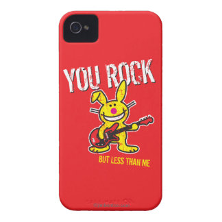 You Rock iPhone 4 Cover