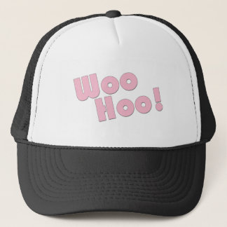 You Rock! WooHoo! Trucker Hat