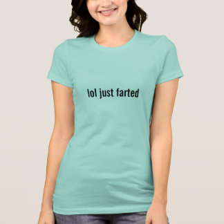 you smelled it you dealt it tho T-Shirt