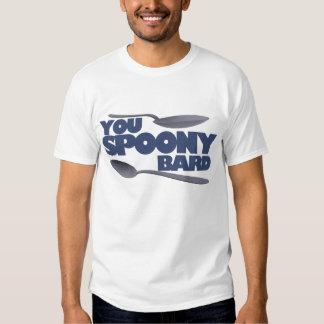 You Spoony Bard Tee Shirt
