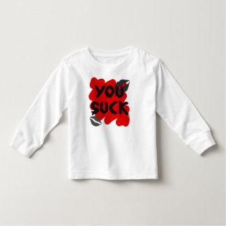 you suck tshirts